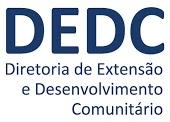 logotipo_DEDC_antigo_branco